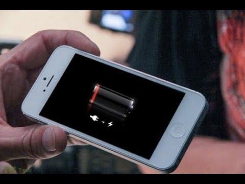 3 formas de recarregar seu celular mais rápido.