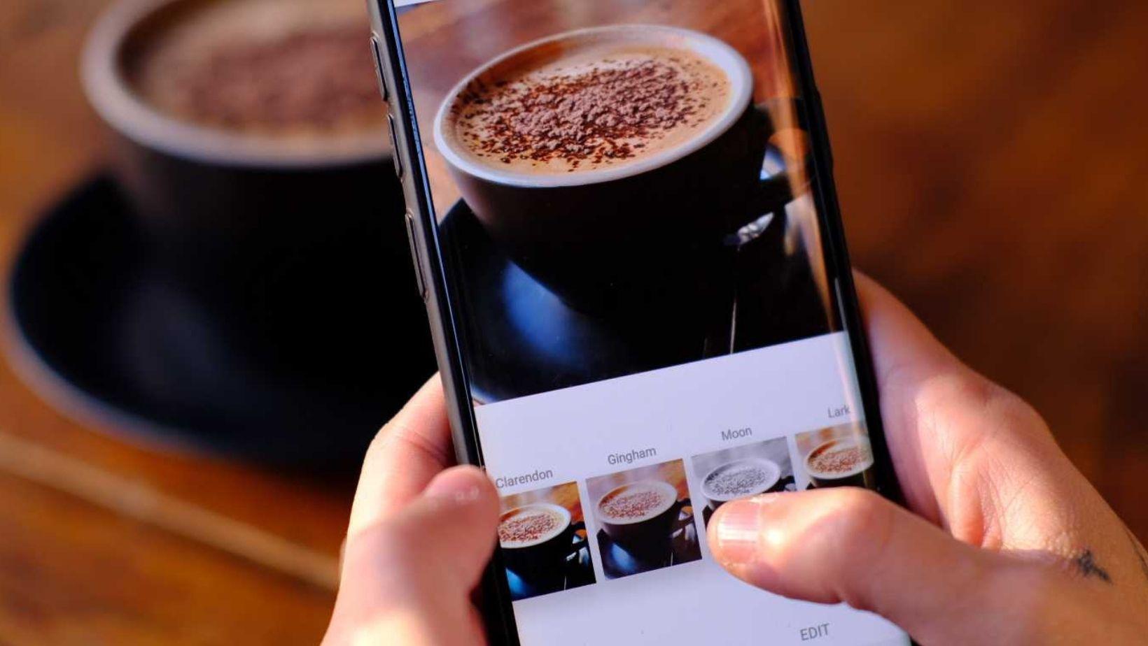 Cinco ferramentas de edição para você usar no Instagram da franquia