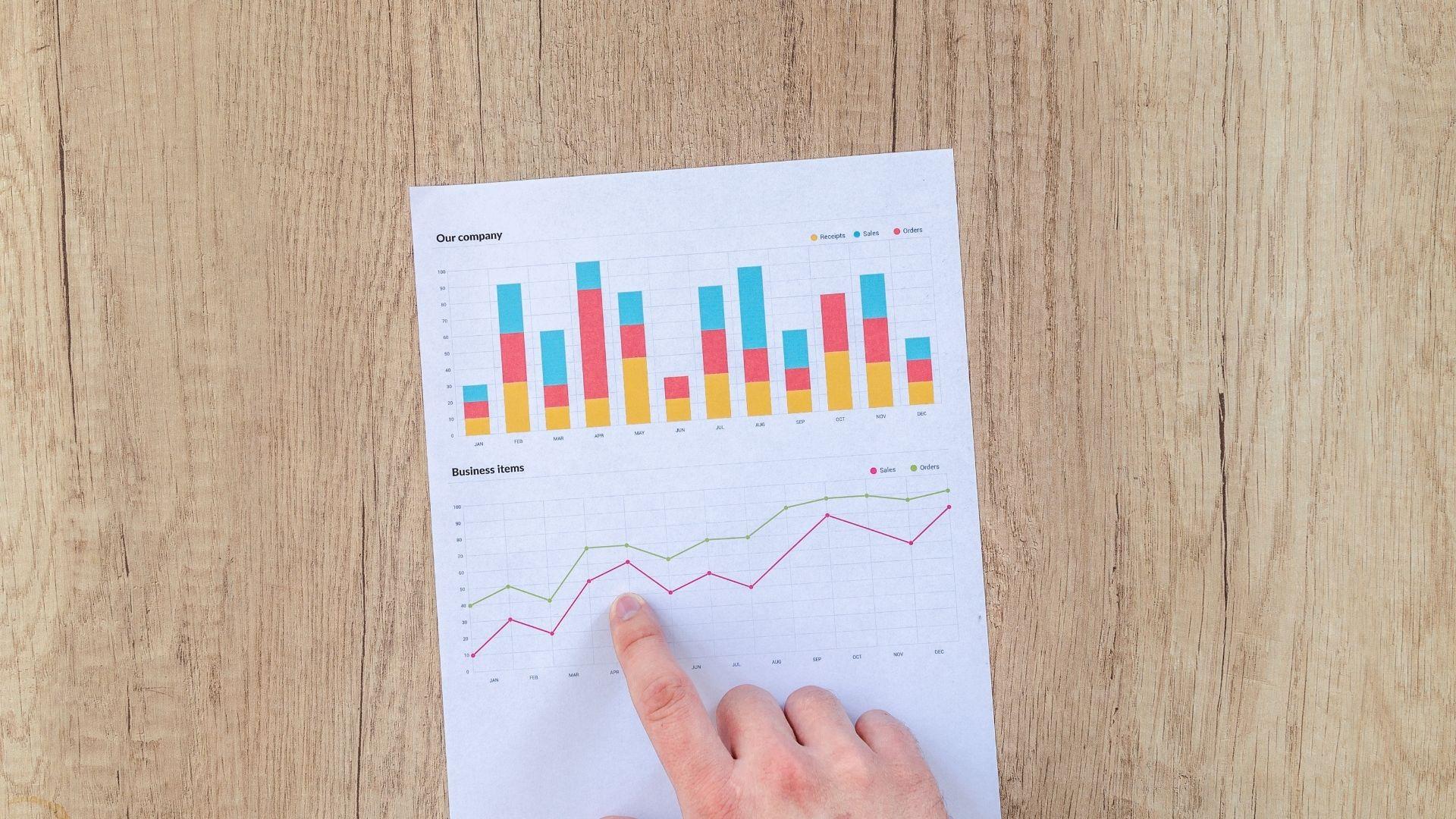5 métricas importantes do tráfego para o sucesso do seu negócio
