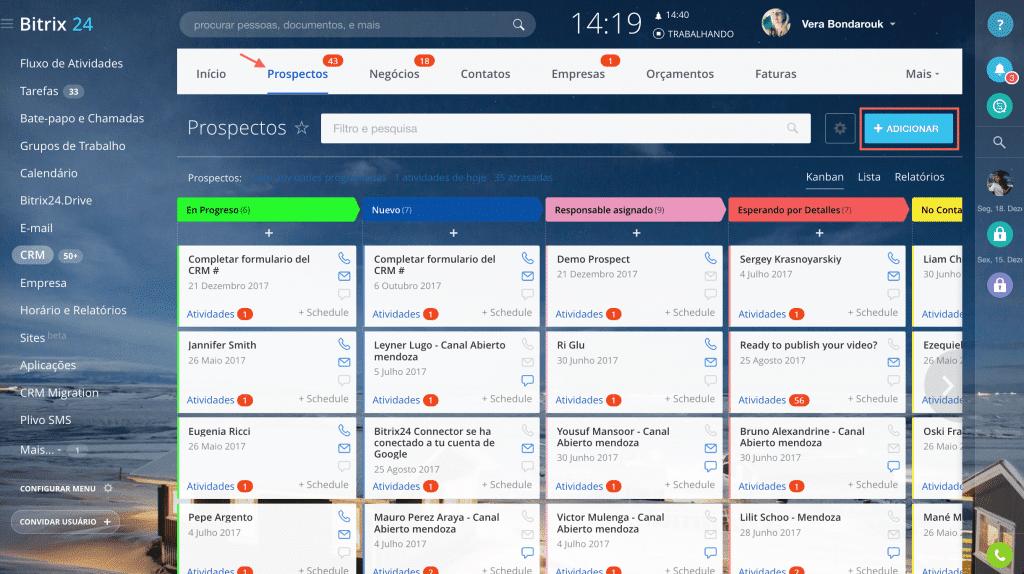 aplicativos para gestão