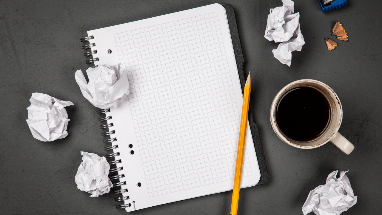4 maneiras de quebrar o bloqueio criativo no planejamento da sua empresa